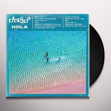 HOLA Vinyl Record