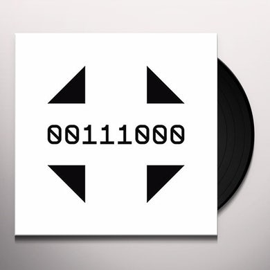 Maelstrom ALPH4 Vinyl Record