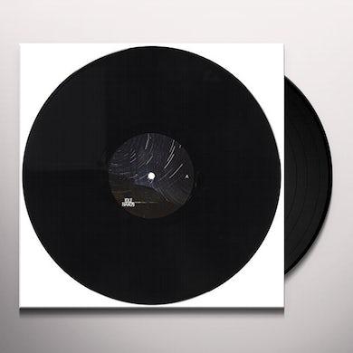 Johanna Knutsson / Hans Berg MALARVIKEN Vinyl Record