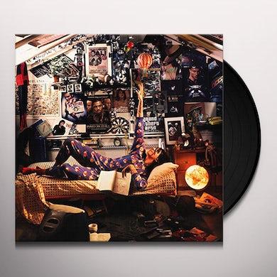 Ghali LUNGA VITA A STO Vinyl Record