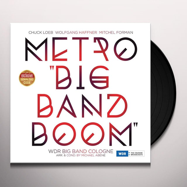METRO / WDR BIG BAND