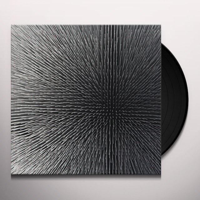Miles FAINT HEARTED Vinyl Record