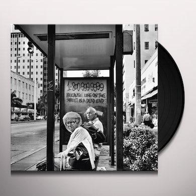 Millie & Andrea DROP THE VOWELS Vinyl Record