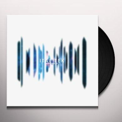 Ital Tek HYPER REAL Vinyl Record