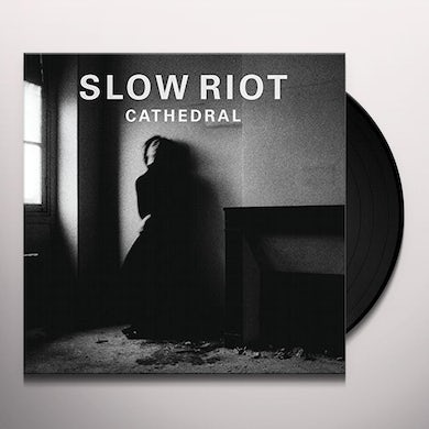 SLOW RIOT CATHEDRAL Vinyl Record