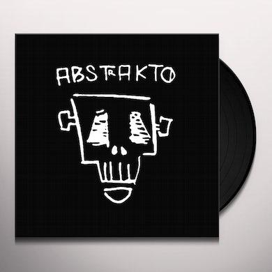 Abstrakto ABSTRAKTO REMEX Vinyl Record