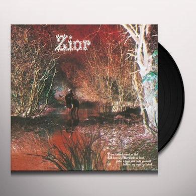 ZIOR Vinyl Record