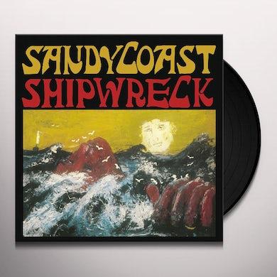 SHIPWRECK Vinyl Record