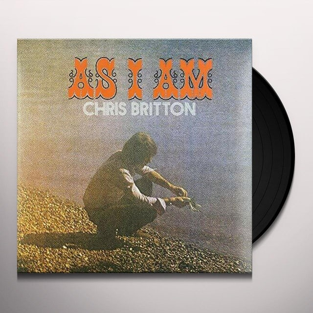 Chris Britton
