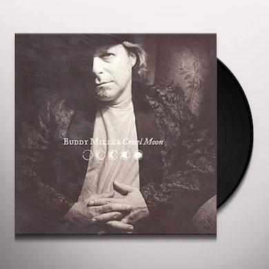 CRUEL MOON Vinyl Record