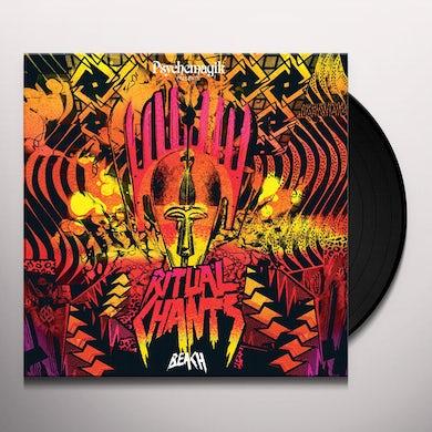 Psychemagik RITUAL CHANTS: BEACH Vinyl Record