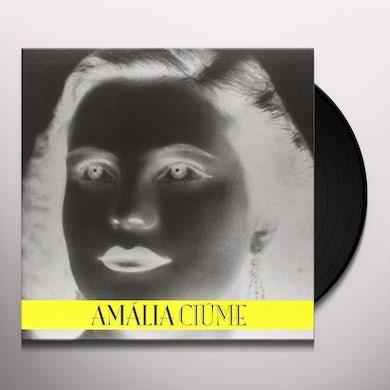 Amalia Rodrigues CIUME Vinyl Record