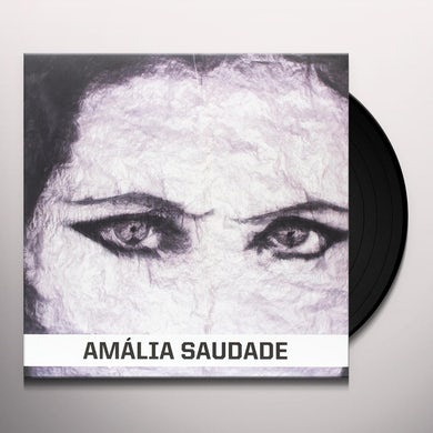 SAUDADE Vinyl Record