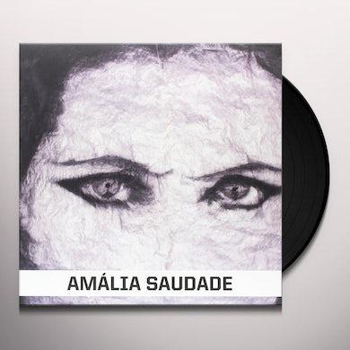 Amalia Rodrigues SAUDADE Vinyl Record