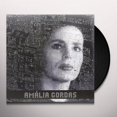 CORDAS Vinyl Record