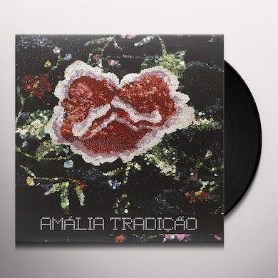 Amalia Rodrigues TRADICAO Vinyl Record