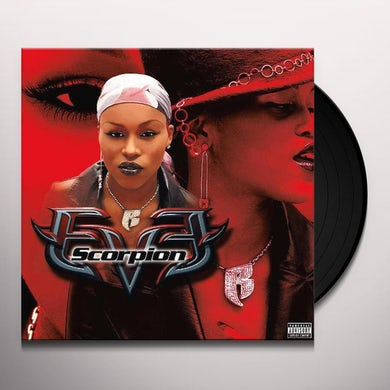 Eve Scorpion (2 LP) Vinyl Record