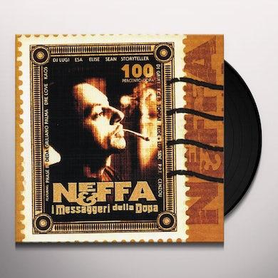 & I MESSAGGERI DELLA DOPA Vinyl Record