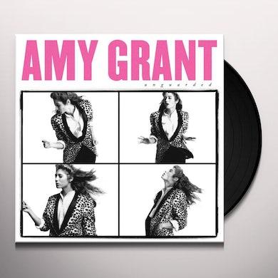 Amy Grant Unguarded (2 LP) Vinyl Record