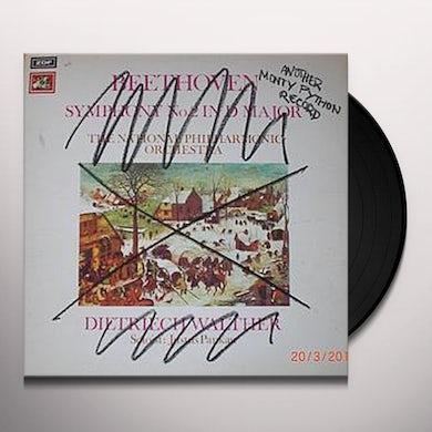 ANOTHER MONTY PYTHON RECORD Vinyl Record