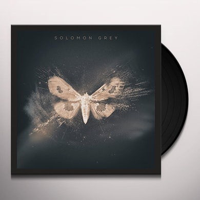 Solomon Grey Vinyl Record