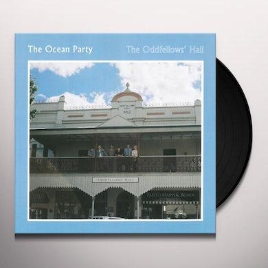 OCEAN PARTY ODDFELLOWS' HALL Vinyl Record