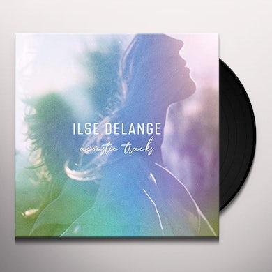 Ilse Delange ACOUSTIC TRACKS Vinyl Record