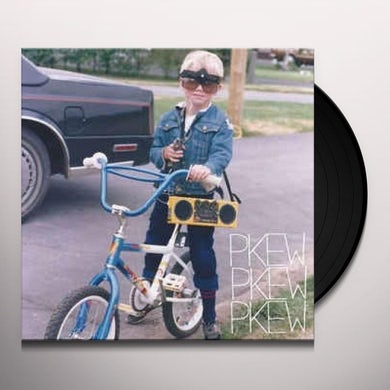 PKEW PKEW PKEW + ONE Vinyl Record