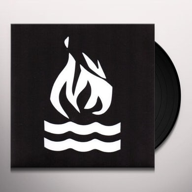 Hot Water Music LIVE IN CHICAGO Vinyl Record