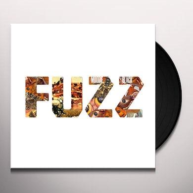 Moodie Black FUZZ Vinyl Record