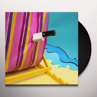 TREDICI BACCI LA FINE DEL FUTURO Vinyl Record