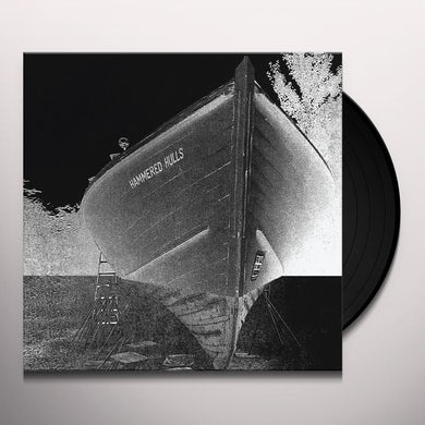 HAMMERED HULLS Vinyl Record
