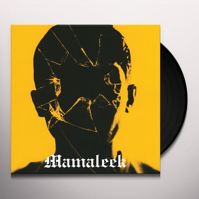 Mamaleek OUT OF TIME Vinyl Record