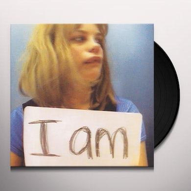 Scout Niblett I AM Vinyl Record