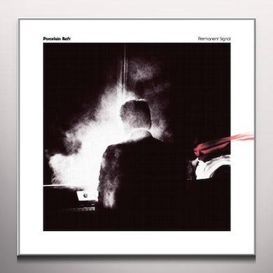 Porcelain Raft PERMANENT SIGNAL Vinyl Record