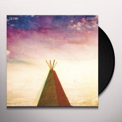 Califone STITCHES Vinyl Record