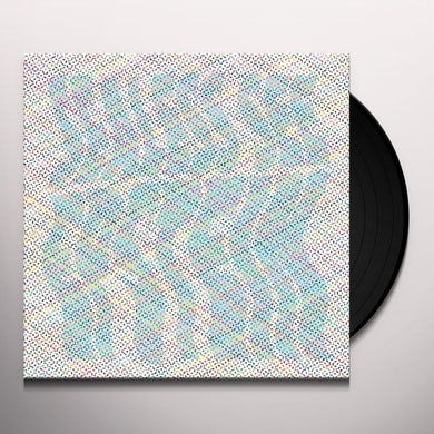 SEALESS SEA Vinyl Record