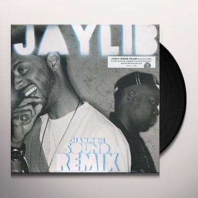 CHAMPION SOUND: THE REMIX Vinyl Record