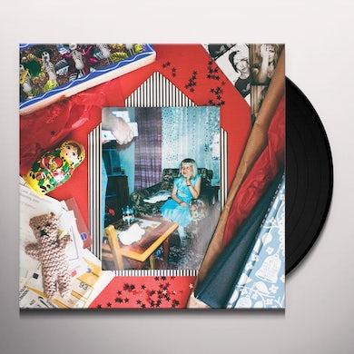 She Makes War BRACE FOR IMPACT Vinyl Record