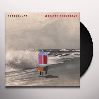 Superchunk MAJESTY SHREDDING Vinyl Record