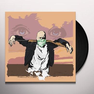 Crimeapple X Dj Skizz3 WET DIRT Vinyl Record