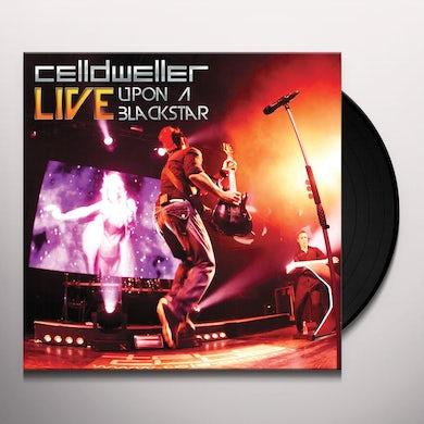 Celldweller WISH UPON A BLACKSTAR Vinyl Record