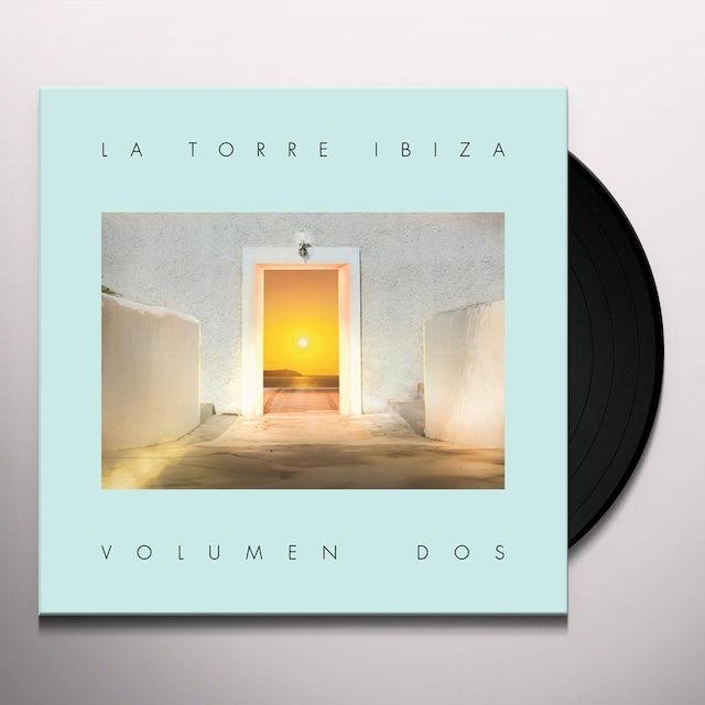 La Torre Ibiza Volumen Dos / Various