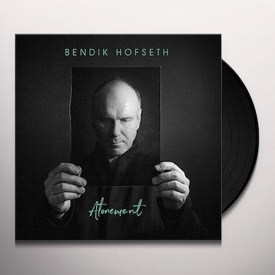 Bendik Hofseth ATONEMENT Vinyl Record