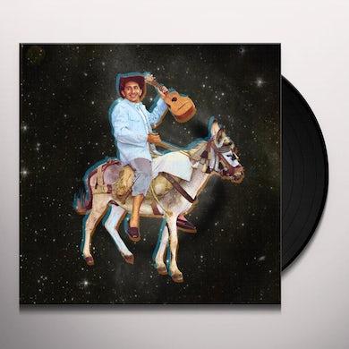 Simon Diaz TONADA DE LUNA LLENA (BASIC NEED REMIX) Vinyl Record