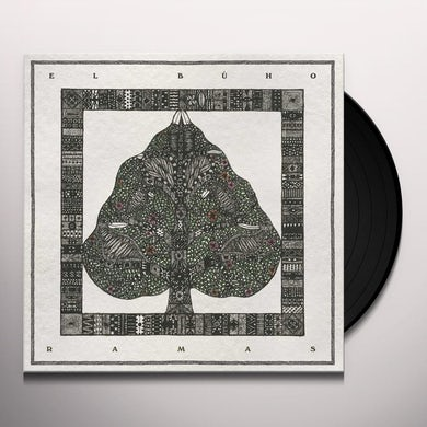 Buho RAMAS Vinyl Record
