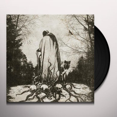 Tulus BIOGRAPHY OBSCENE Vinyl Record