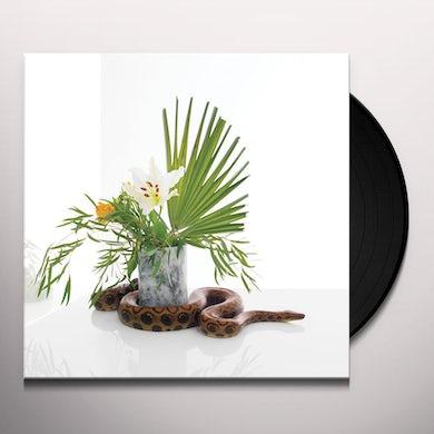 White Noise Vinyl Record
