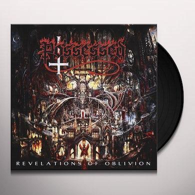 REVELATIONS OF OBLIVION Vinyl Record