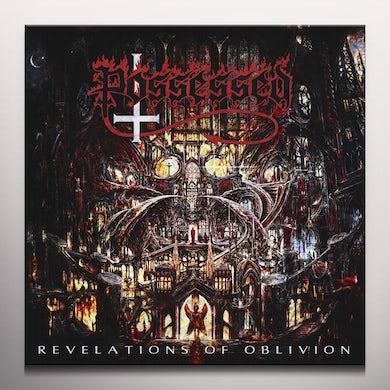 REVELATIONS OF OBLIVION REVELATIONS OF OBLIVION Vinyl Record